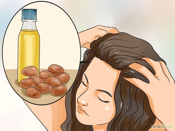 como fazer o cabelo crescer rapido