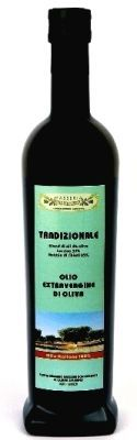 """Extra Virgin Olive Oil """"Tradizionale"""", blend"""