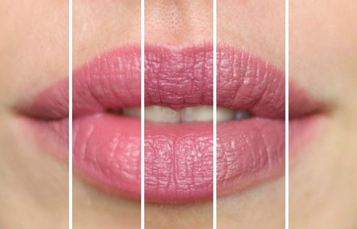 Nude Lippenstifte Blog