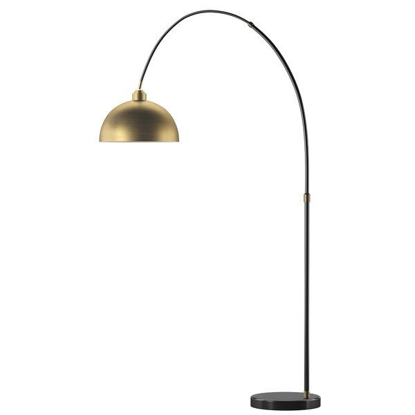 Varnado 92 Arched Floor Lamp Lamp Floor Lamp Arched Floor Lamp
