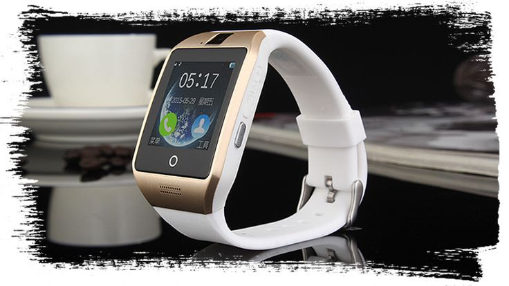 apro bluetooth smart uhr smartwatch unterst tzung nfc sim karte kamera uhr telefon f r iphone. Black Bedroom Furniture Sets. Home Design Ideas