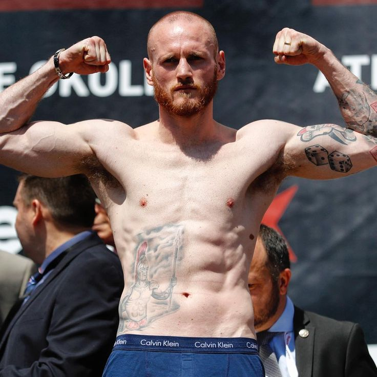 George Groves: 'I thought; Do I really know about Shane McGuigan yet?' 👉🏻LINK IN BIO🔝 http://www.boxingnewsonline.net/george-groves-id-have-left-david-haye-in-there-with-tony-bellew/ #boxing #BoxingNews #ChudinovGroves