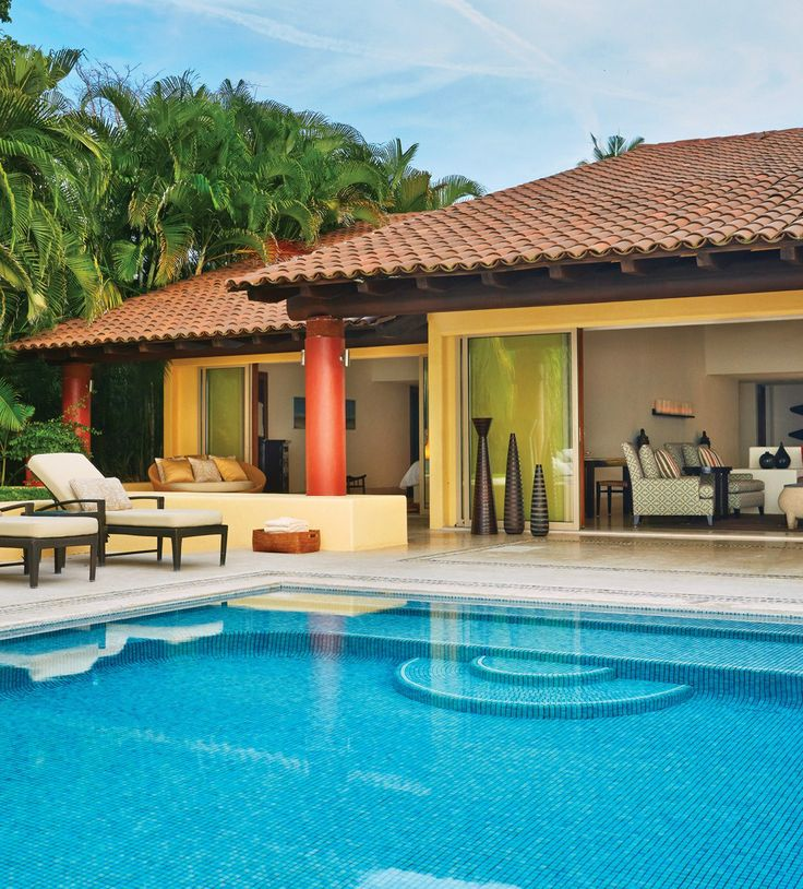 Villas Punta Mita Four Seasons: 11 Best Four Seasons Vacation Rentals Images On Pinterest