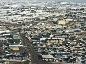 nunavut community economic development organization