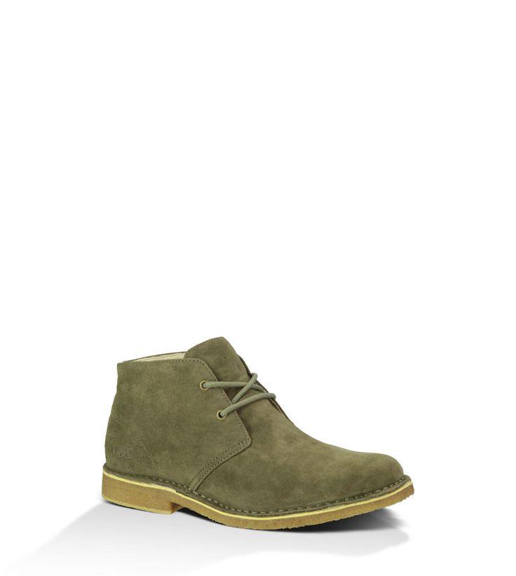 Original UGG® Leighton Stiefel für Herren jetzt im offiziellen UGG® Online-Shop versandkostenfrei bestellen. Kostenlose Retouren!