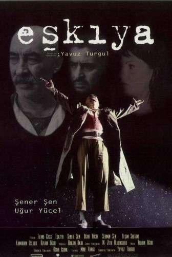 Eşkıya #best #turkish #movies