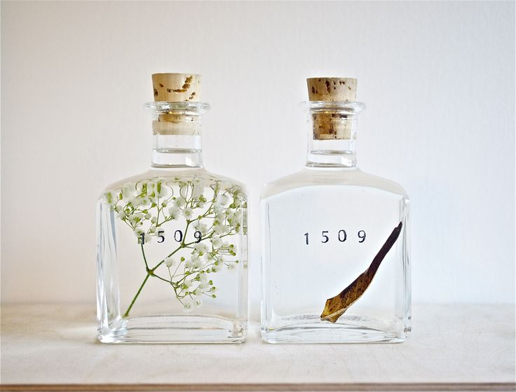 Simple and beautiful. Let what it's made of tell the story. pure fragrance oils – 1509
