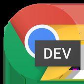 Chrome Dev Chrome web, Google voice, App