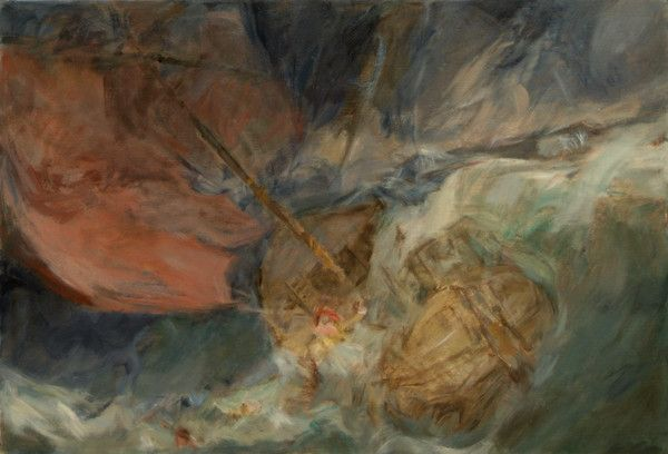 MAFA Summer Exhibition Royal Cambrian Academy May 17, 2014 - June 21, 2014 Royal Cambrian Academy of Art, Crown Lane, Conwy Bob's painting 'St Paul's Shipwreck', will be exhibited.