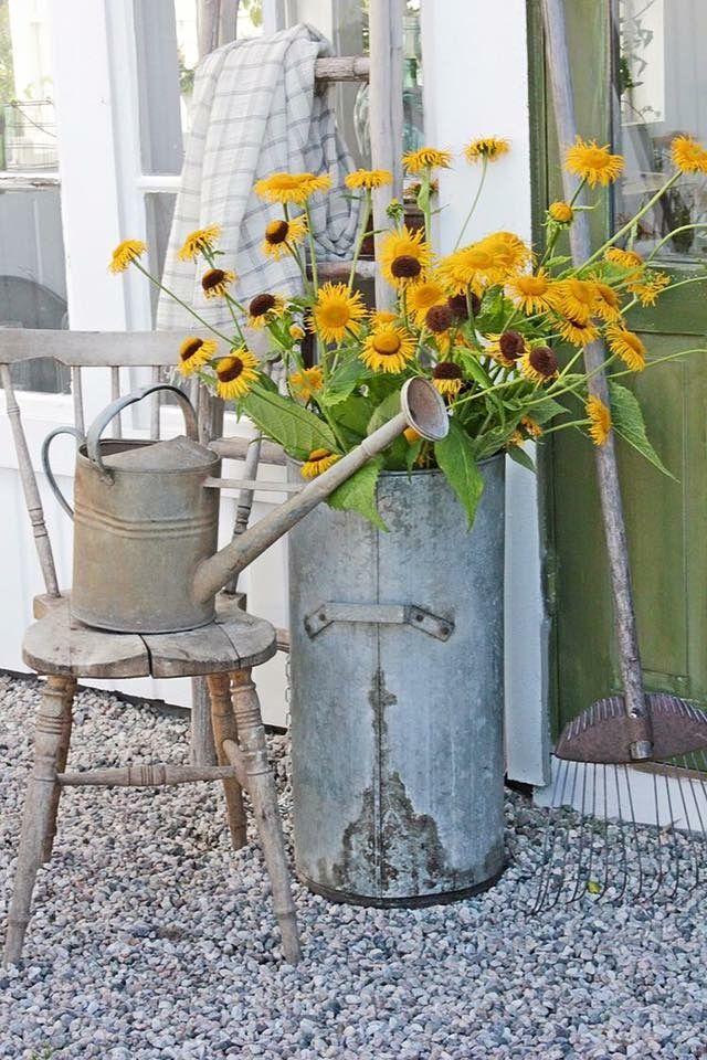 328 Best Outdoor Planters U0026 Pots Images On Pinterest | Flowers, Garden  Ideas And Pots