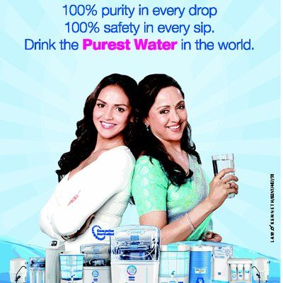 Kent RO Water Purifier is the best RO Purifier in india.
