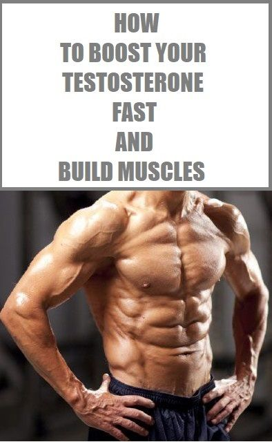 best exercise to build testosterone