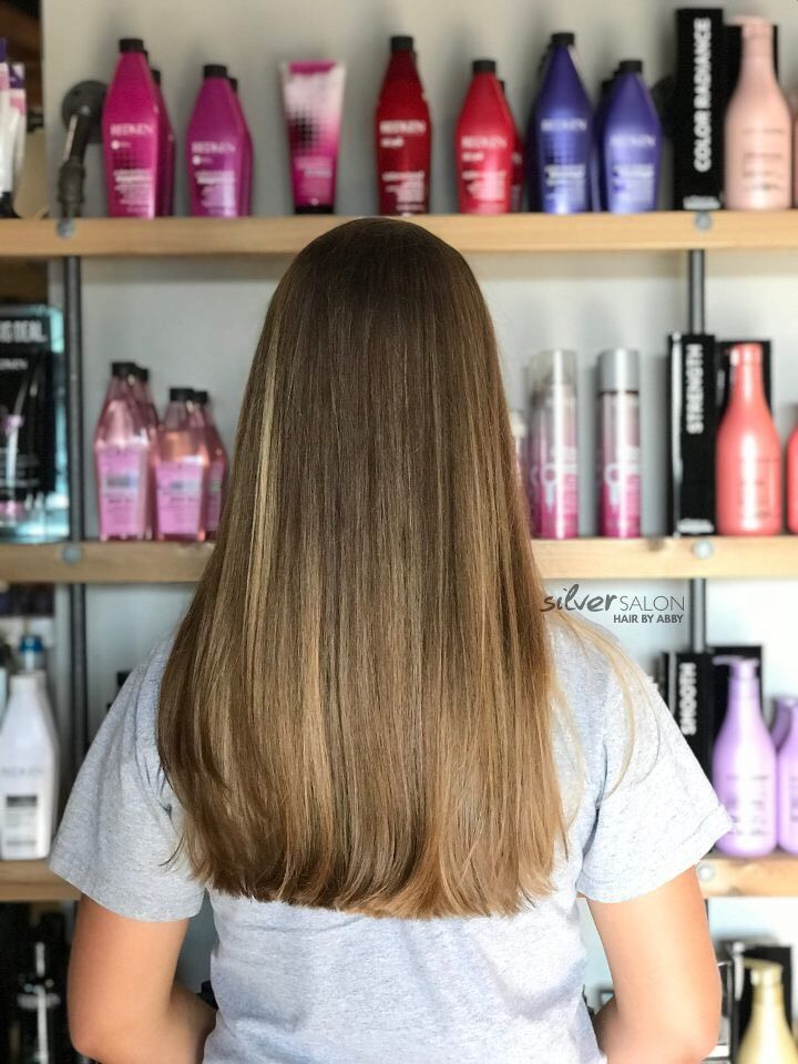 Pin On Alluring Long Cuts