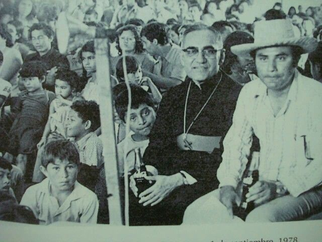 an analysis of the character of archbishop romero in the movie romero Archbishop romero was the voice of the voiceless poor  archbishop romero is  increasingly recognised as a model christian, a pastor and a bishop – a saint.