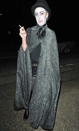 James Brown - Celebrity Halloween Costumes