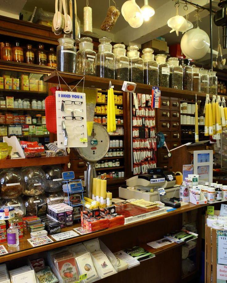 schoonheid & verzorging winkel Drogisterij De Salamander in Delft - foto 2