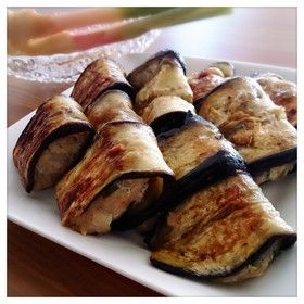 とにかく簡単!なす餃子♪ by あお整骨院 [クックパッド] 簡単おいしいみんなのレシピが212万品
