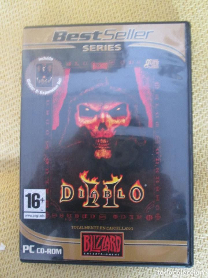 diablo 2 iso direct