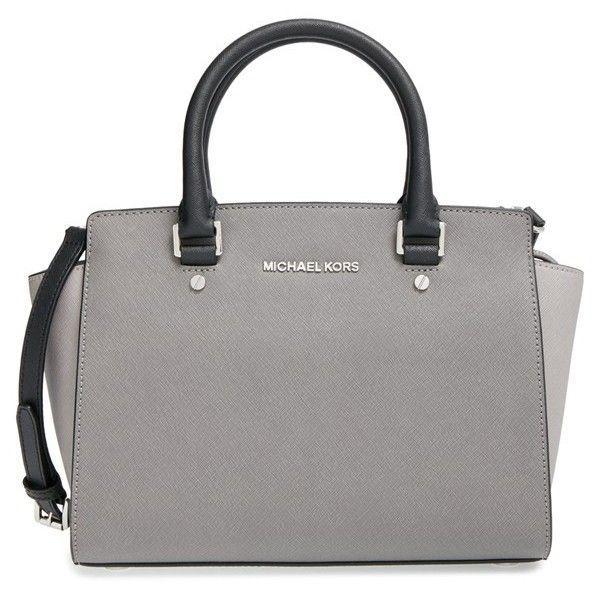 black and gray michael kors bag 2tin  My Dream Bag ! michael kors tote