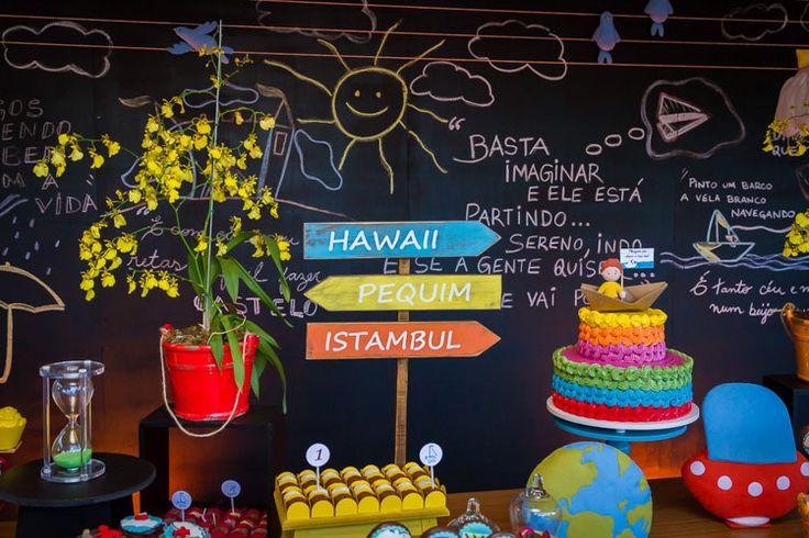 festa infantil aquarela rogerio inspire mfvc-32