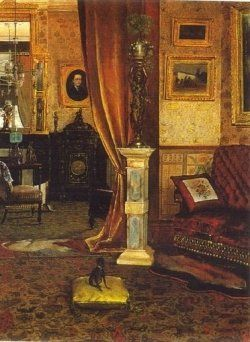 What is Victorian Style?  http://chezchazz.hubpages.com/_qinqe91vc8yz/hub/oldhouseinteriors_victorian
