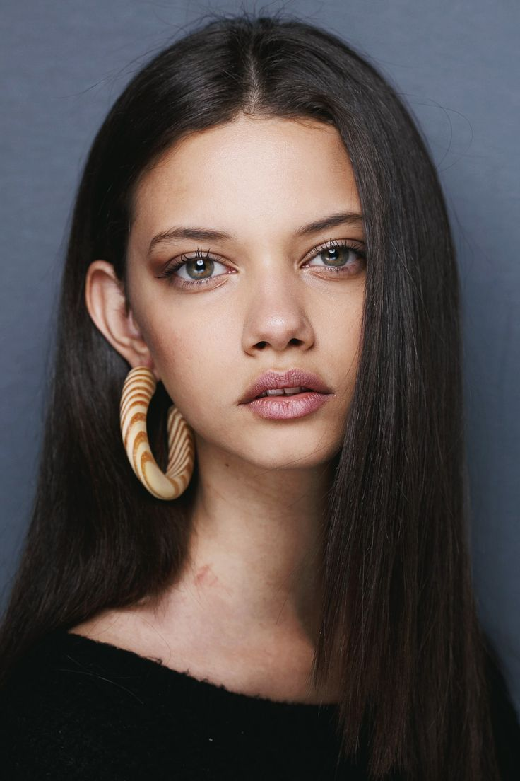 Marina Nery Get It Straight Pinterest Models And Colors