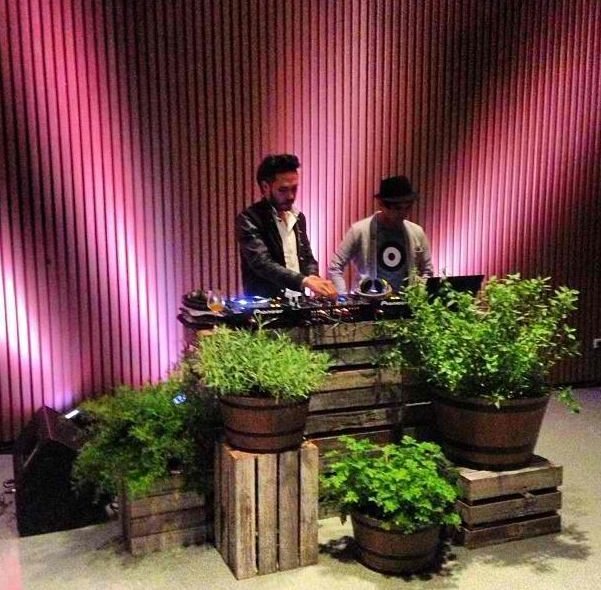 41 Best Magickal Forest DJ Booth Ideas Images On Pinterest
