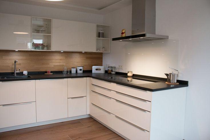 Fertig mit Bildern - Küchenplanung (Raum 125m²) Seite 3 - häcker küchen forum