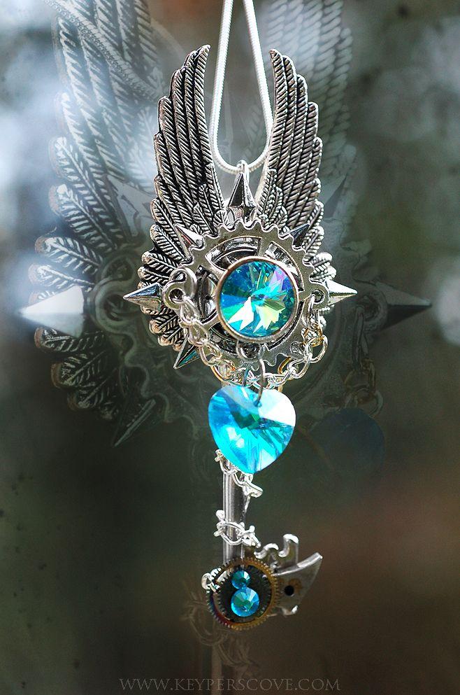 The Least Fancy Thing I have Ever Seen by KeypersCove.deviantart.com on @deviantART