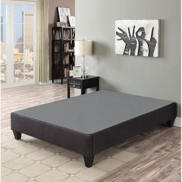 Bottomley Upholstered Platform Bed Upholstered Platform Bed
