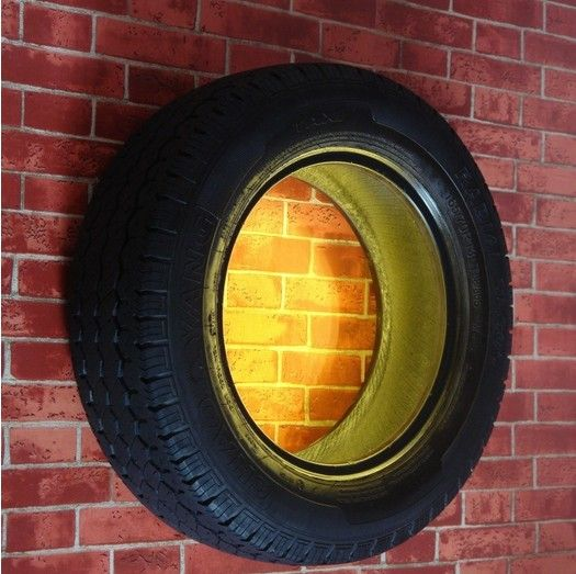Cheap light profile, Buy Quality light suit directly from China light vase Suppliers: American Loft Style Wall Sconce Creative Punk Tires LED Wall Lamp Industrial Vintage Wall Light Fixtures Home Lighting Lampara