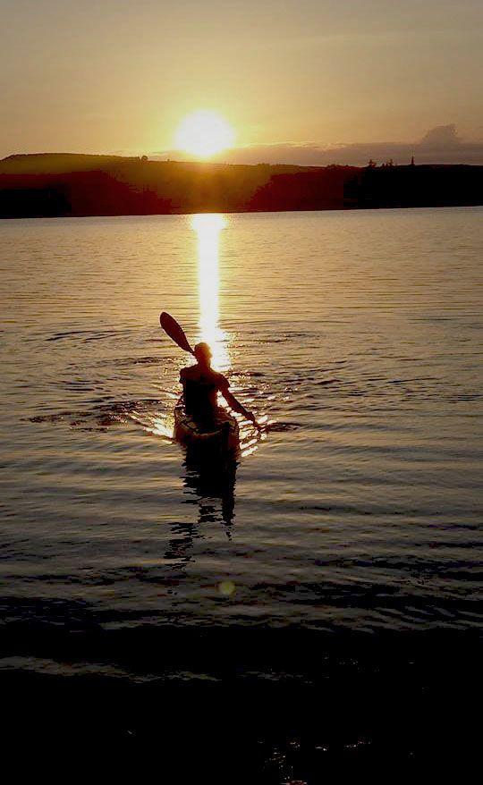 Blessington Lakes