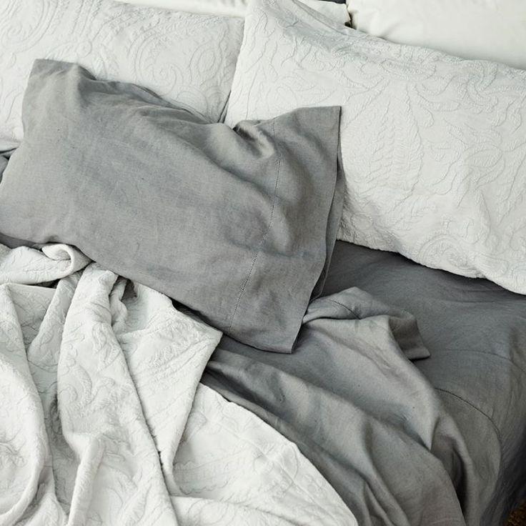Windsor Luxury Pillow Case - Bed Linen | Veo Lujo