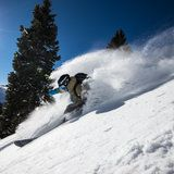 Here is the snow forcast we watch for the mountains around Durango! http://www.onthesnow.com/%E2%80%A6/durango-mountain%E2%80%A6/ski-resort.html%20http:/buff.ly/1mvjyM8