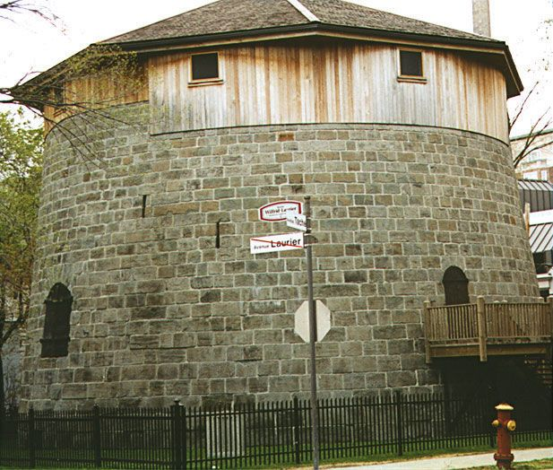 Martello Tour No 2 | Martello Tower No. 2 was part of a line of defence consisting of four ...
