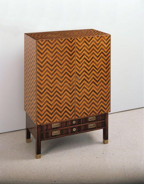 Lemon Wood Furniture ~ Best images about art nouveau furniture on pinterest