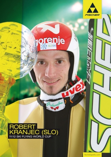 Fischer Sports: Posters  11|12