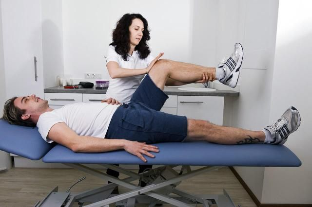 Thinking About a Job in Sports Medicine? Here Are Your Top Choices