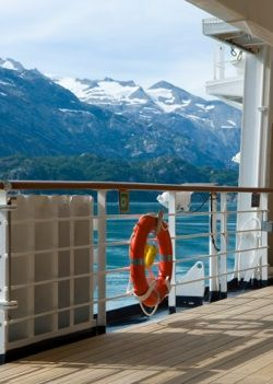 Alaska Cruise Packing List - From Glitz to Gumboots, Alaska Cruise Tips