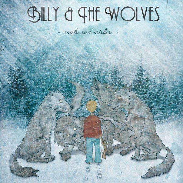 "Billy & The Wolves - ""Souls and Wishes"" EP Французский коллектив Billy & The Wolves, который играет преимущественно альтернативный рок и пост-хардкор, выпустил новый EP ""Souls and Wishes"".  Слушать: http://itop.fm/genres/3-rok/851-billy-the-wolves-souls-and-wishes-ep/"