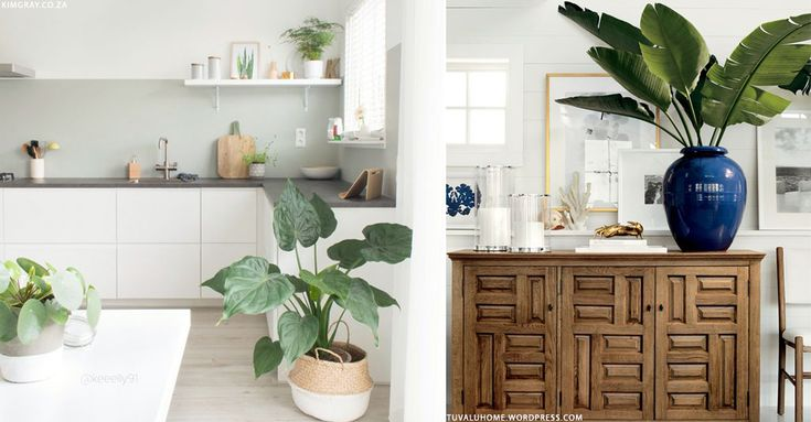 Freshen Your Space: Simple Interiors Trick   sheerluxe.com