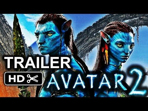 Avatar 2   Travel to Pandora   Official trailer 2018 Part 2 Hollywood movies trailers - (More info on: http://LIFEWAYSVILLAGE.COM/movie/avatar-2-travel-to-pandora-official-trailer-2018-part-2-hollywood-movies-trailers/)