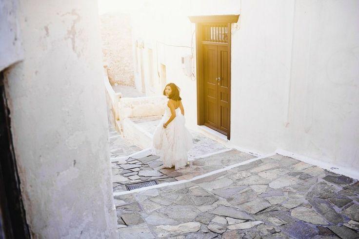 Photography: Adonis Kekidakis Photography - adoniskekidaks.gr  Read More: http://www.stylemepretty.com/destination-weddings/2013/08/30/naxos-greece-destination-wedding-from-adonis-kekidakis-photography/