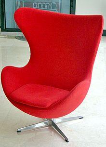 Egg Chair Arne Jacobsen