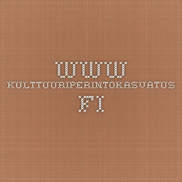 www.kulttuuriperintokasvatus.fi