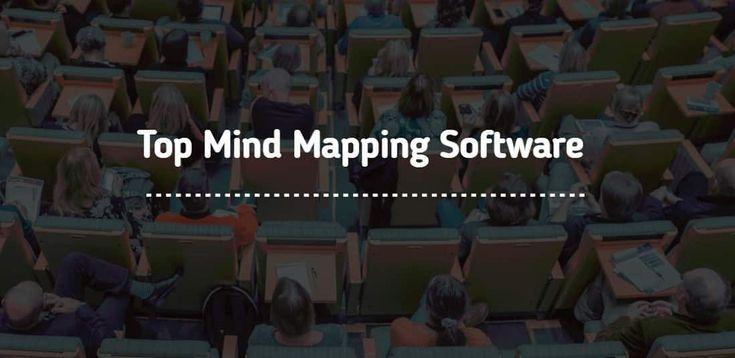 Top Free & Premium Mind Mapping Software - https://www.predictiveanalyticstoday.com/top-free-premium-mind-mapping-software/