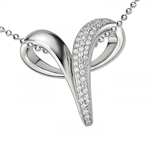 Dreams Greets London Infinity Aries necklace---hhhhhmmmm my birthday IS right around the corner B!  :)