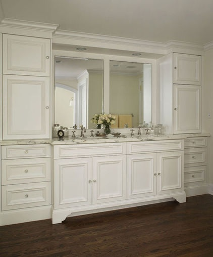 132 best updating cabinets molding images on pinterest for Bathroom cabinets update ideas