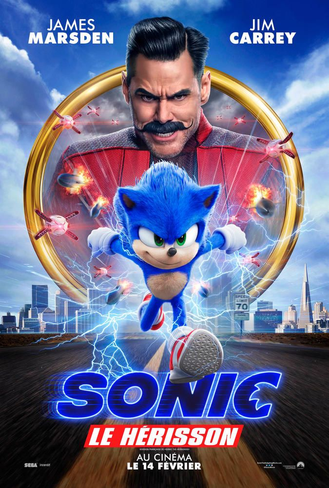 Sonic The Hedgehog 2020 I Wasn T Keen On Watching This Film But My Granddaughter And Da Peliculas En Espanol Ver Peliculas Gratis Peliculas Completas Gratis