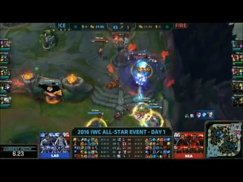 [LOL] IWC AllStar 2016 | Highlight GPL (Việt Nam) vs LAS (Nam Mỹ Latinh) https://www.youtube.com/attribution_link?a=JpbW8UlMkJc&u=%2Fwatch%3Fv%3DGTKBL9_R2aY%26feature%3Dshare #games #LeagueOfLegends #esports #lol #riot #Worlds #gaming